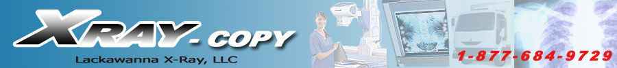 Mobile X-Ray - Medical Imaging Services in PA, NJ, DE, MD, WV